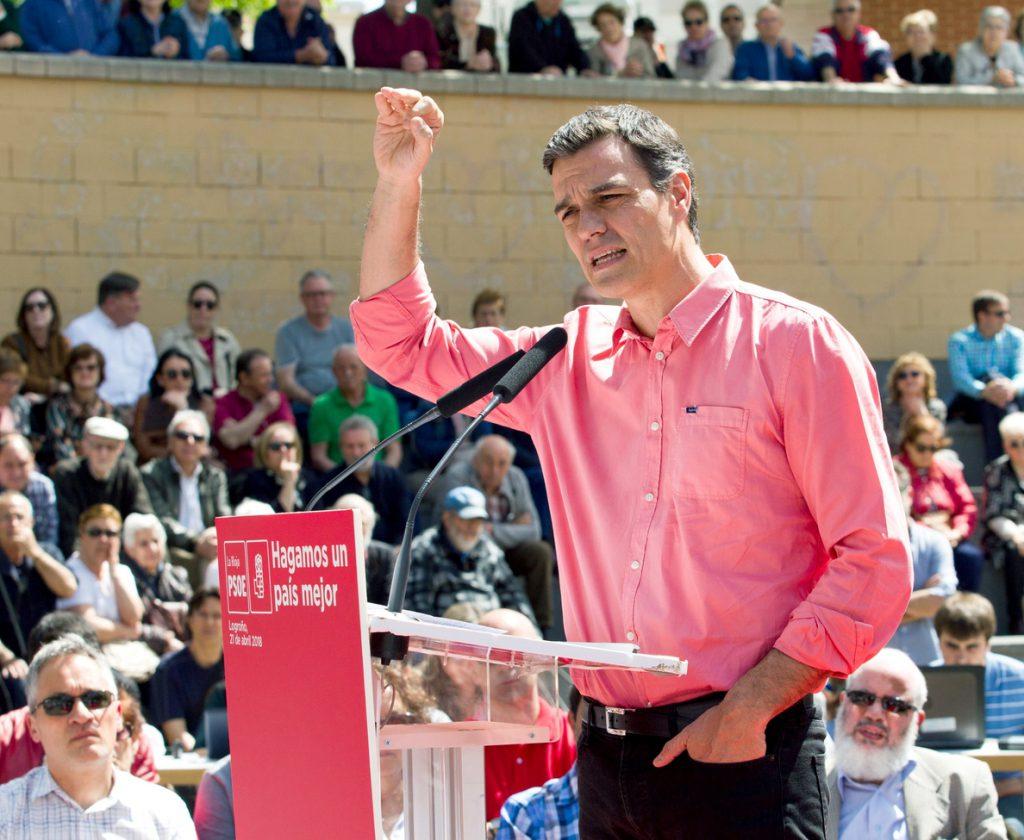 El PSOE registra 2.000 enmiendas a Presupuesto e insiste en el Ingreso Mínimo Vital
