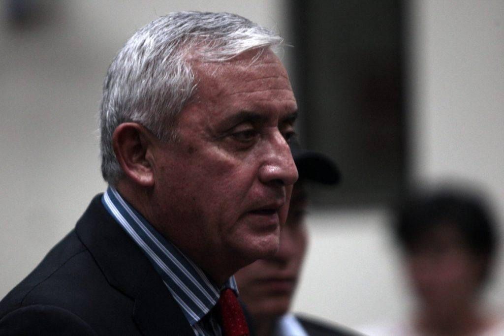 Testigo narra la presencia de Pérez Molina, EE.UU. e Israel en el genocidio Guatemala