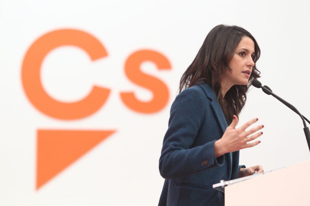 Más del 60% de los votantes catalanes del PP en 2016 y el 20% de los del PSOE se pasaron a Ciudadanos el 21D