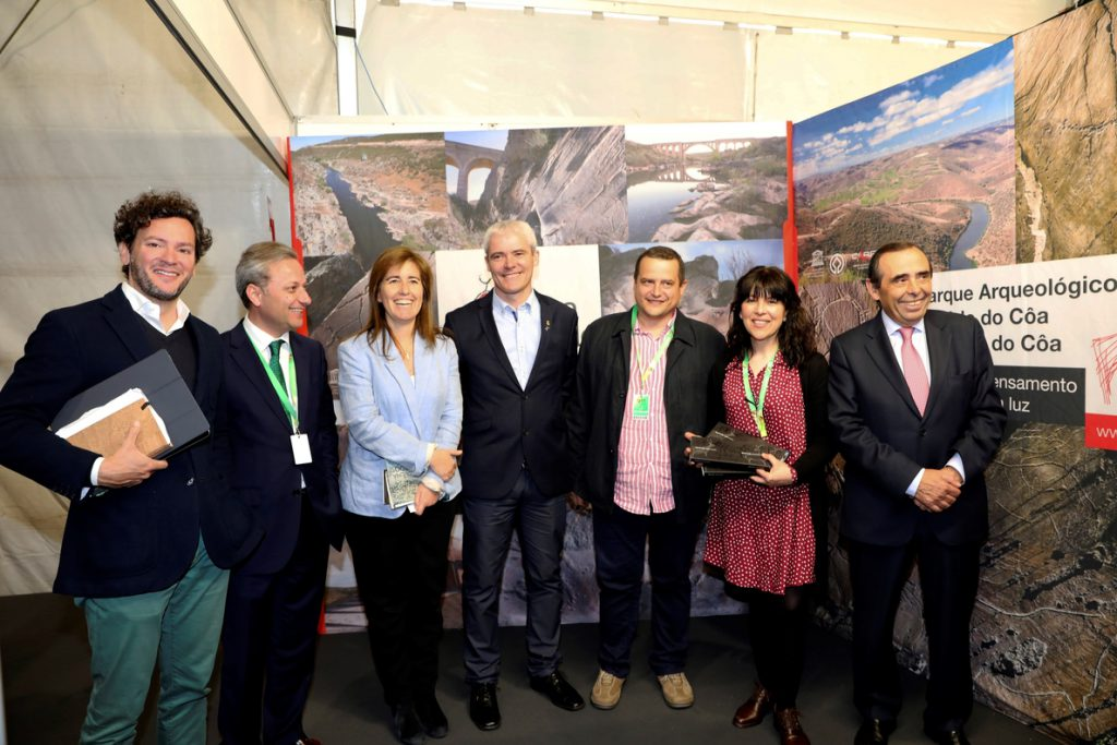 El Duero y el Camino de Santiago, ejes de la cooperación turística hispanolusa