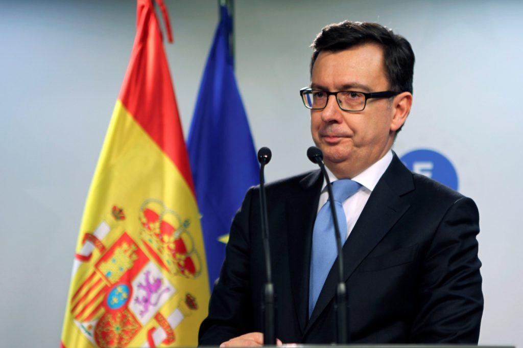 Economía espera que el impuesto a las digitales en España se recaude en 2019