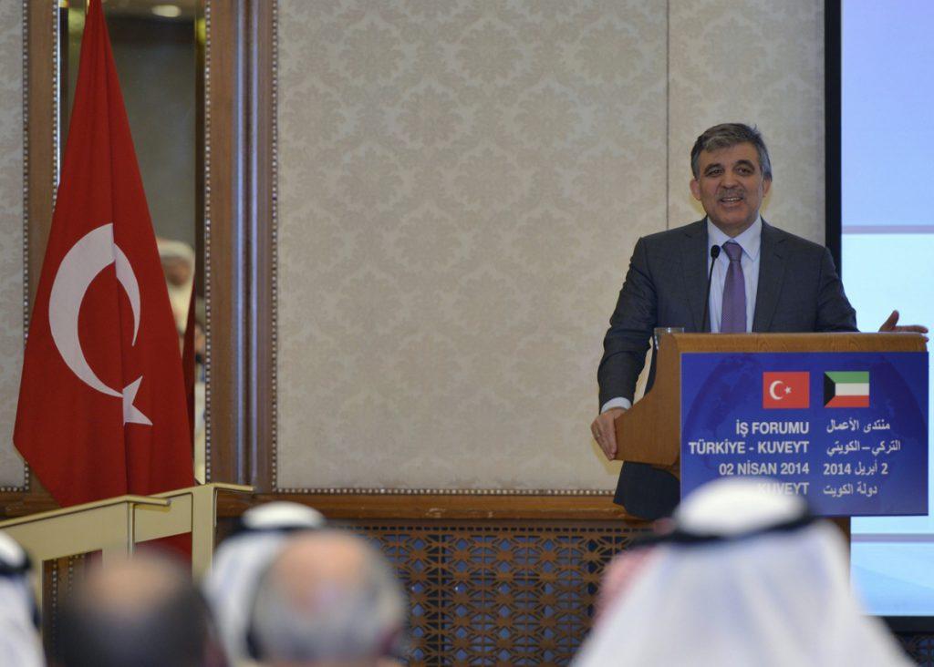 Gül no será candidato de la oposición contra Erdogan en las elecciones turcas