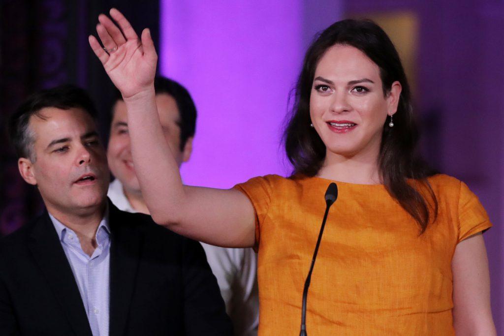 Premios Platino, listos para noche con «Una mujer fantástica» como favorita