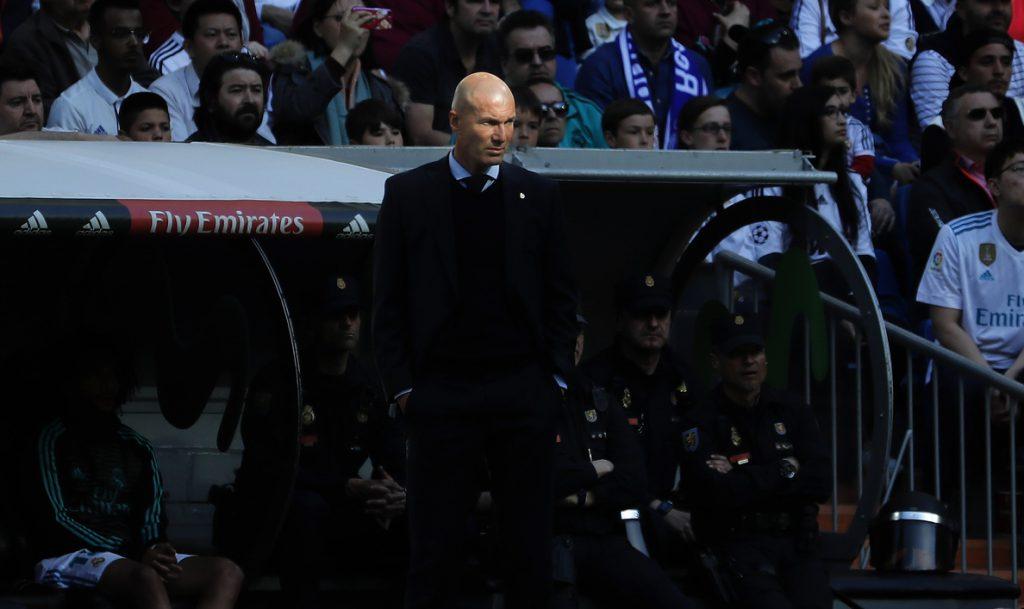Zidane: «El Bayern va a venir aquí sin complejos»