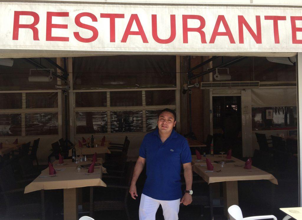 De inmigrante a emprendedor: De friegaplatos a propietario de dos restaurantes