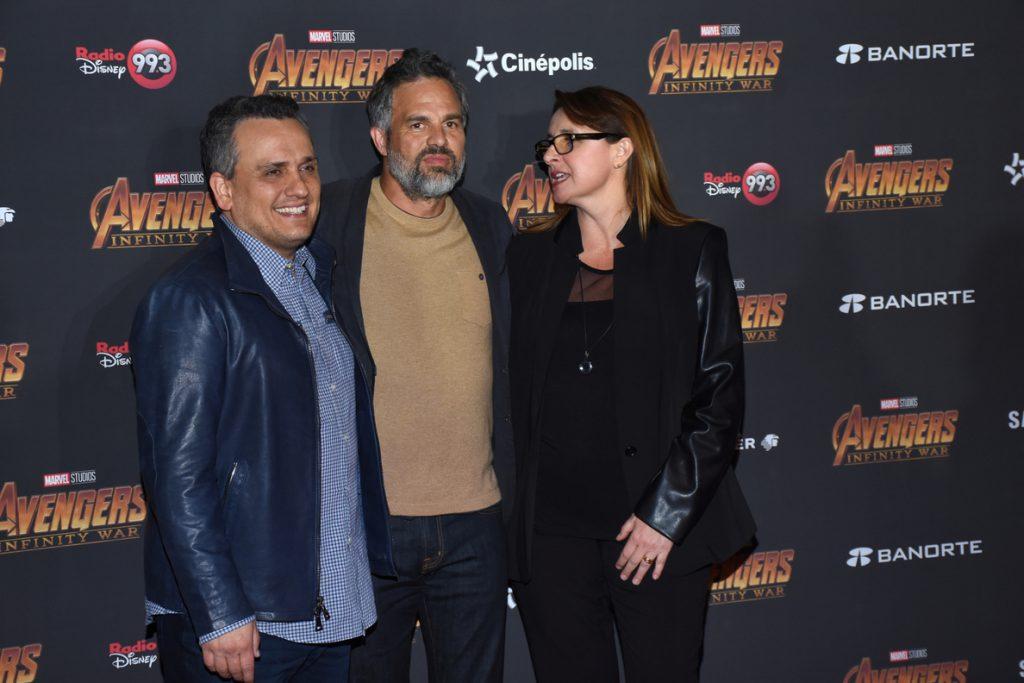 «Avengers: Infinity War» consigue el mejor estreno de la historia de EE.UU.