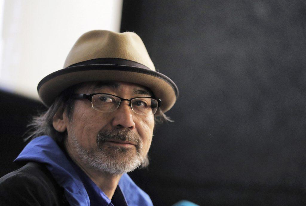 Nobuhiro Suwa, el cineasta que aspira a convertirse en «el número cero»