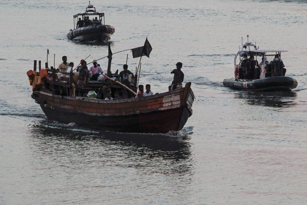 Una delegación de la ONU dice que no hay «varita mágica» para resolver la crisis rohinyá