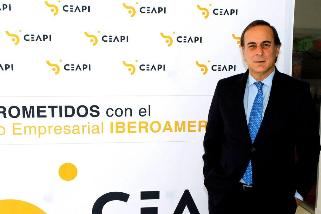 Los empresarios mexicanos miran a Europa para reducir su dependencia de EEUU
