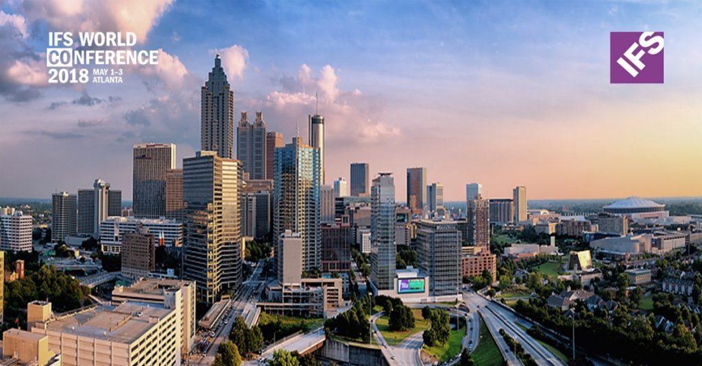 La empresa tecnológica IFS celebra esta semana en Atlanta su cumbre mundial, con mil participantes