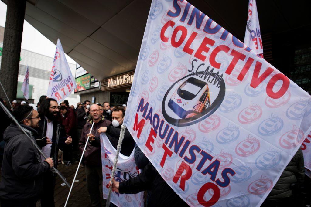Las pruebas de 371 trabajadores de Metro descartan enfermedades por amianto