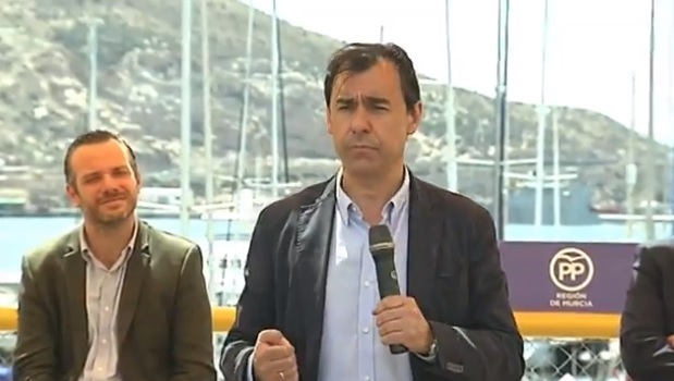 Maillo dice que lo importante son las urnas, no las encuestas, y presume de la gestión del PP: «En eso somos imbatibles»