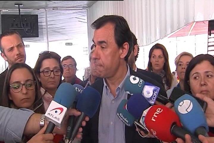 Martínez-Maillo, sobre el voto particular de 'La Manada': «Es llamativa la petición de absolución»