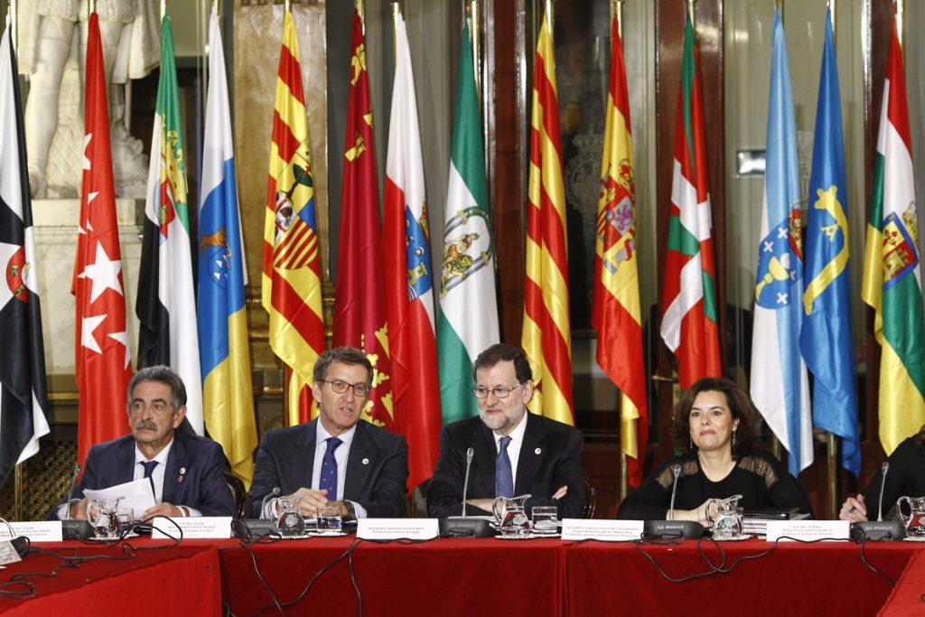 La Rioja, Navarra, Madrid, Galicia y País Vasco, las CCAA que más crecieron hasta marzo, según la AIReF