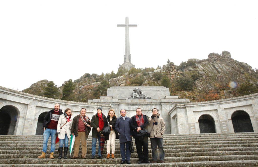 El PSOE recuerda que, como IU, también ha pedido al Rey eliminar el ducado de Franco