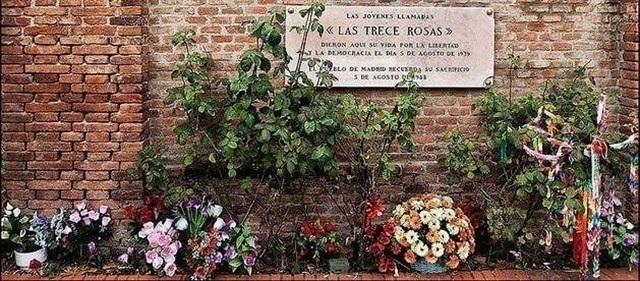 El memorial a fusilados en muros del Cementerio de La Almudena contará con sus nombres esculpidos, según Valiente