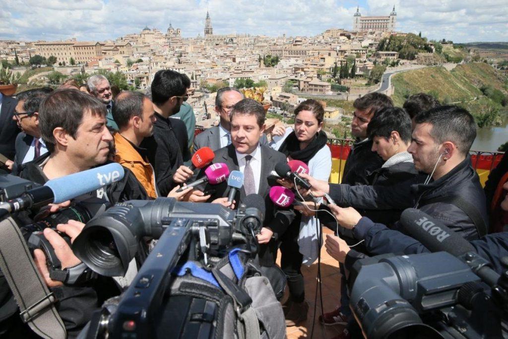 Castilla-La Mancha blindará por ley los fondos públicos para el fomento del empleo
