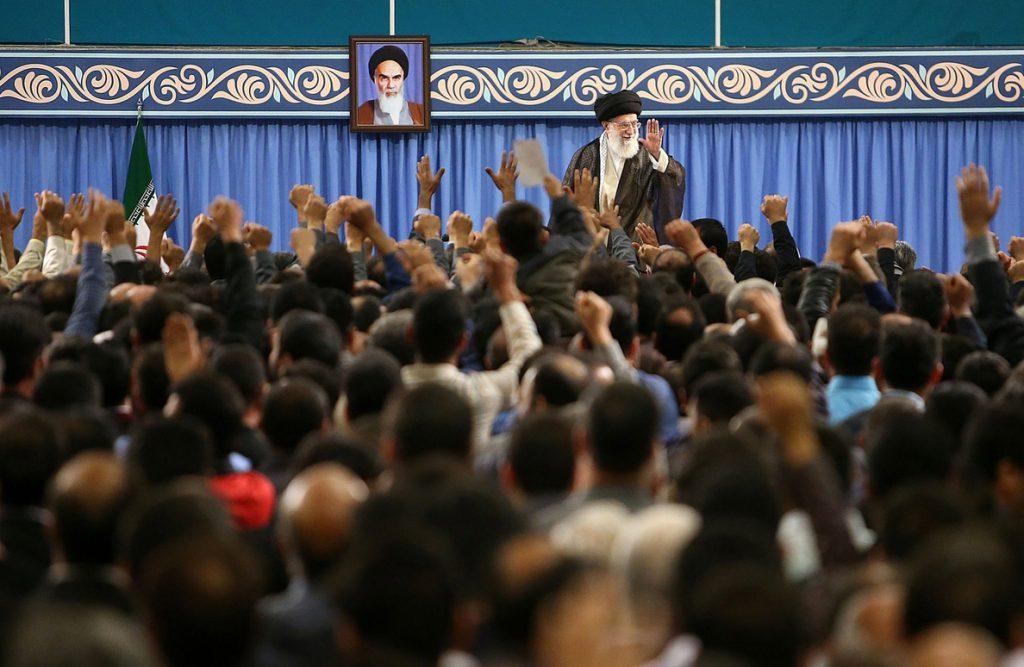 Irán denuncia la propaganda de Israel sobre programa nuclear para influir a EEUU