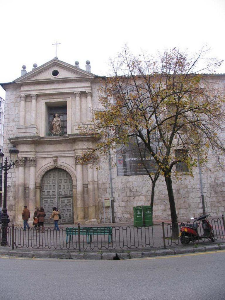Rajoy preside mañana la firma del acuerdo para recuperar el hospital de la Concepción (Burgos), del siglo XVII