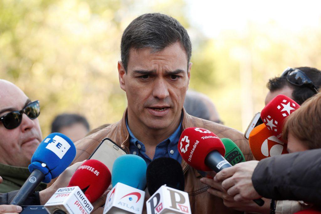 Sánchez pide a Catalá que aclare su acusación o que esté «callado»