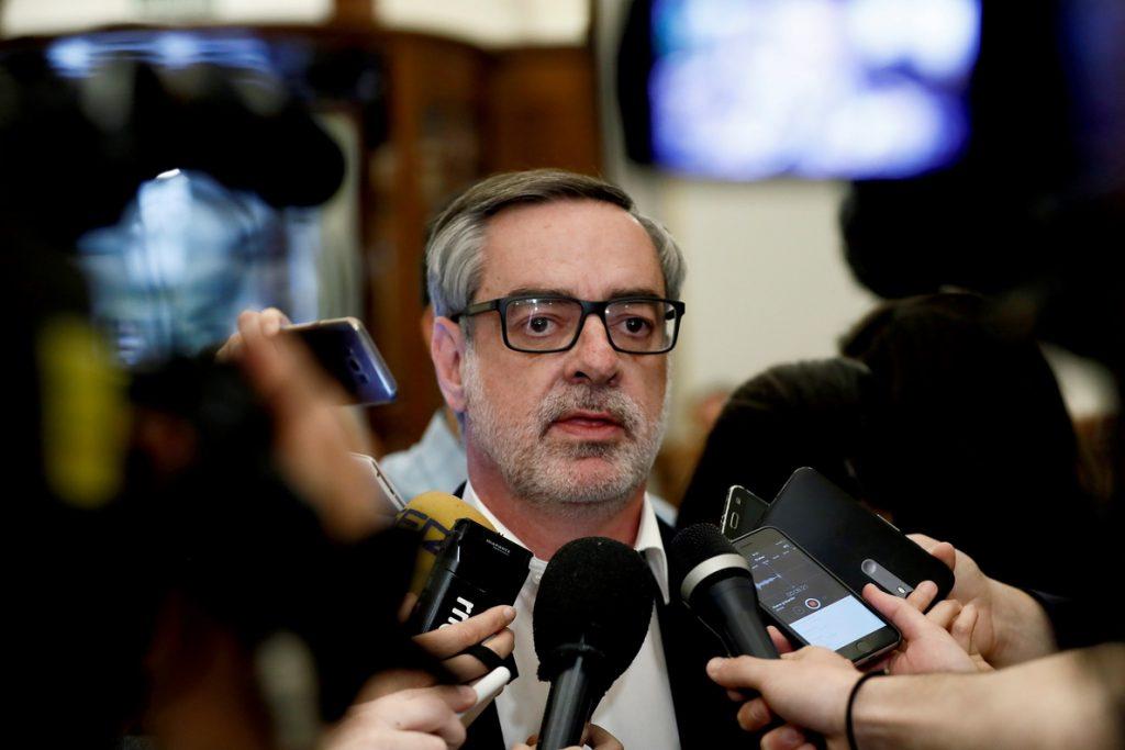 Villegas: Cs no va a permitir que en Cataluña se siga señalando al disidente