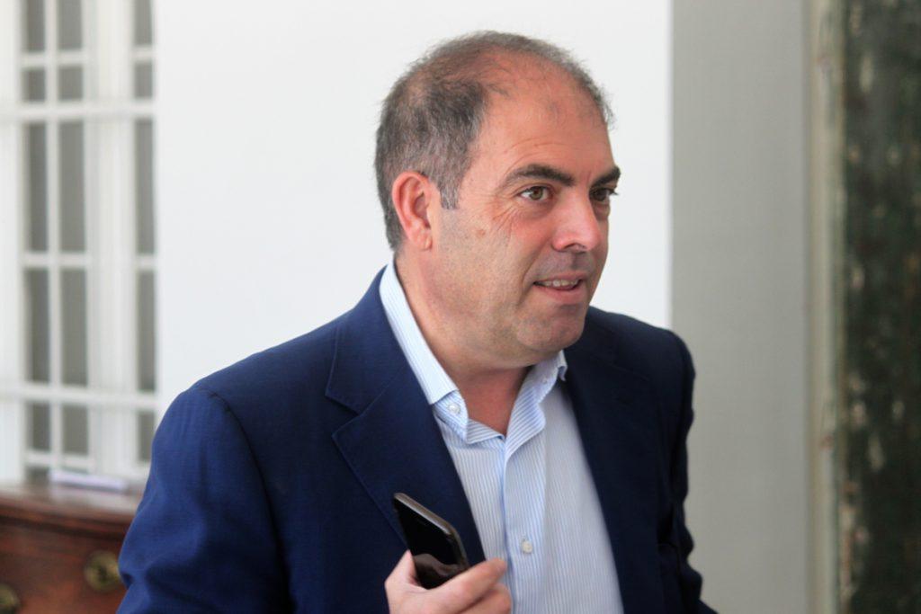 Lorenzo Amor (ATA) reivindica que los autónomos se están convirtiendo en los protagonistas del empleo