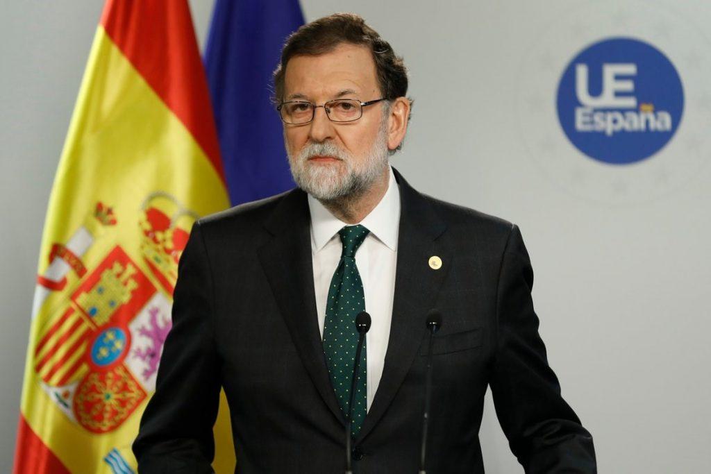 Rajoy intervendrá ante el pleno del Parlamento Europeo en diciembre
