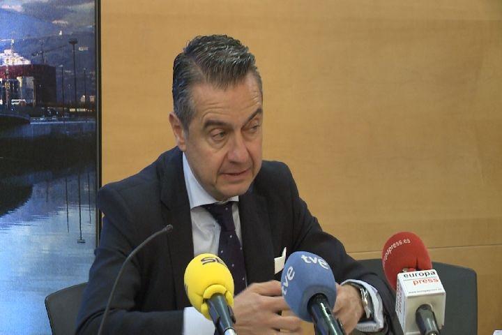 El teniente fiscal de la Audiencia Nacional dice que el fin de ETA no impedirá el esclarecimiento de hechos sin resolver