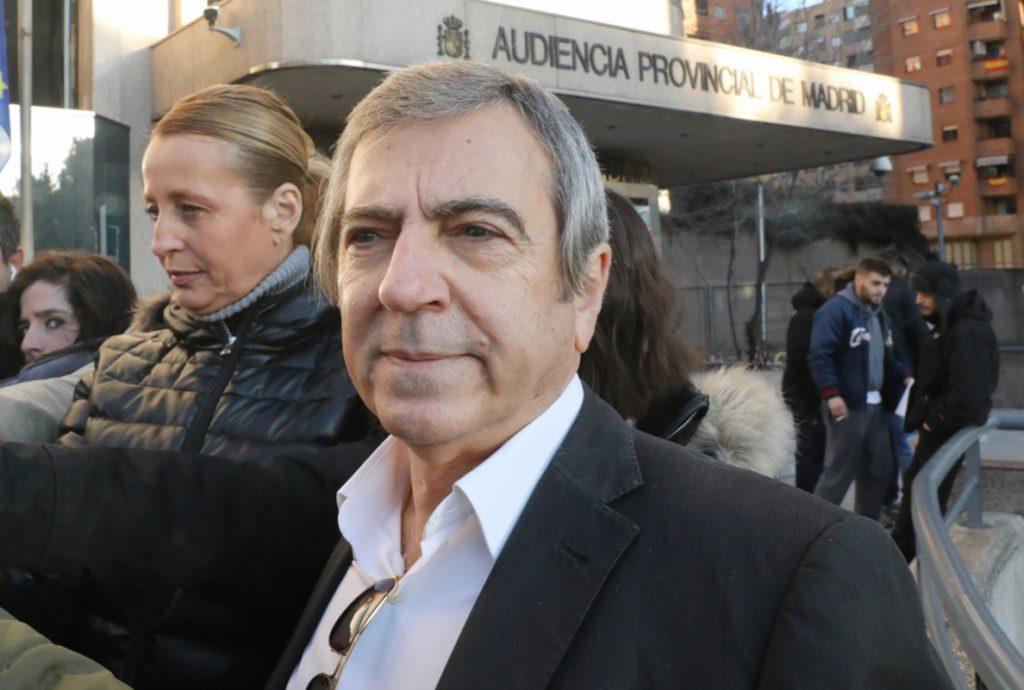 La Audiencia Provincial absuelve de todos los delitos al exjefe de la policía local de Coslada (Madrid)