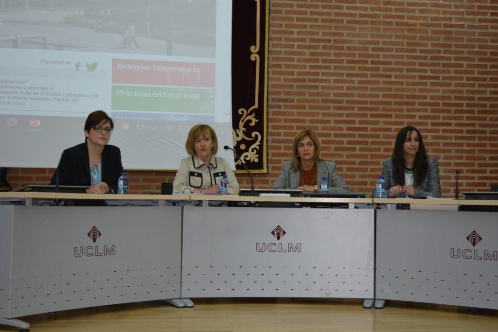 CCOO forma a más de 1.300 personas en Castilla-La Mancha para avanzar en igualdad y romper con las brechas de género