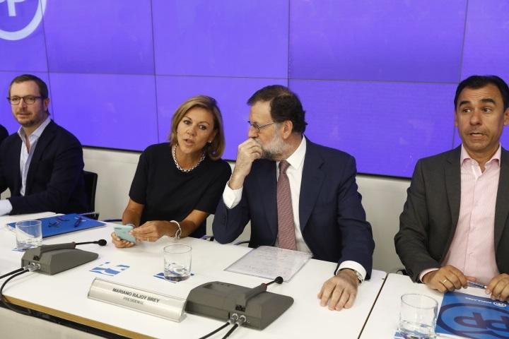 El Comité Electoral Nacional del PP designará el lunes a más tardar al candidato a presidir la Comunidad de Madrid