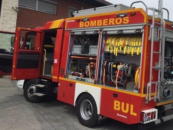 Fallece una mujer de 58 años tras un incendio en su vivienda en Córdoba