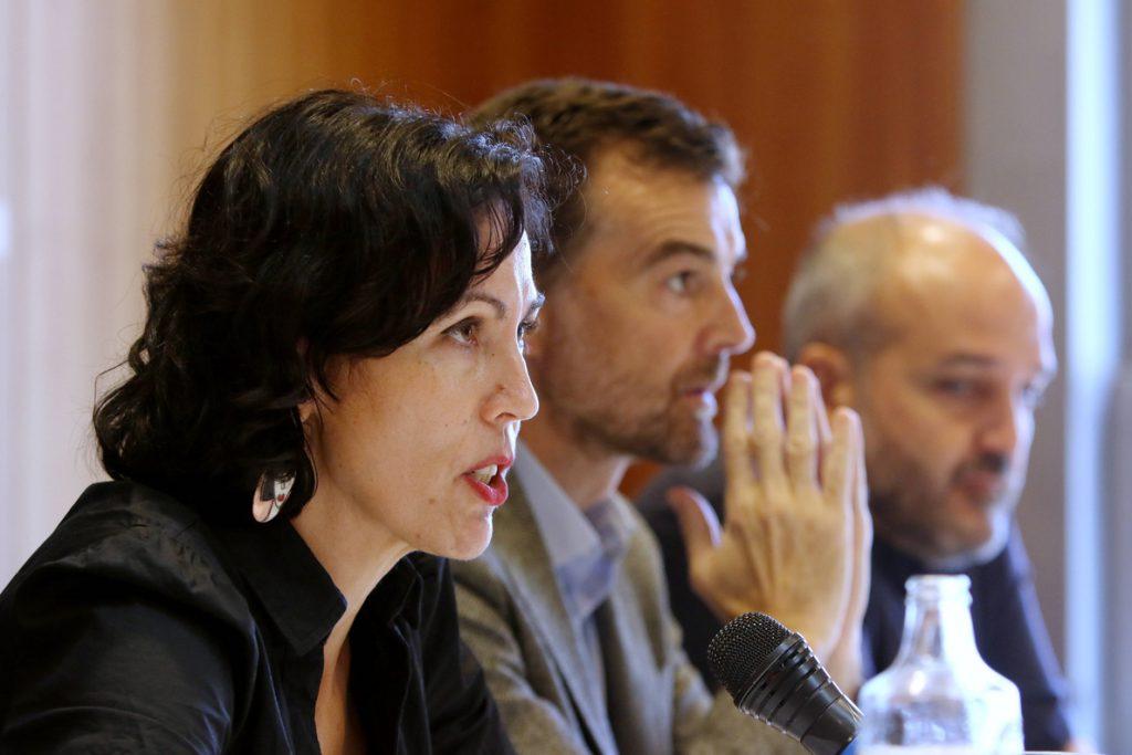 IU denuncia el «extraordinario parecido» entre la nueva ley de eutanasia del PSOE y una suya que rechazaron «dos veces»
