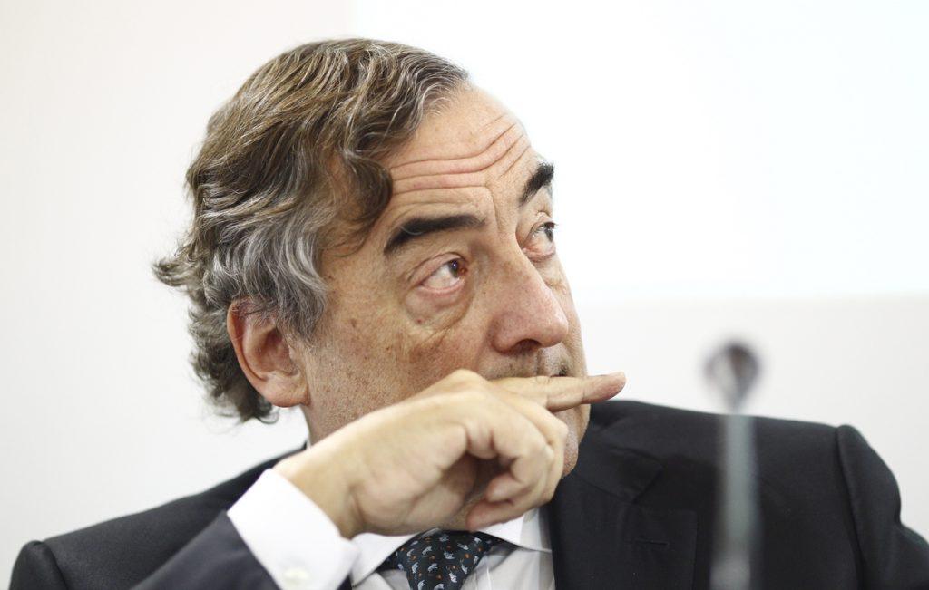 Juan Rosell (CEOE), sobre 'La Manada': «Hay leyes que podrían desaparecer y faltan otras que tengamos ganas de cumplir»
