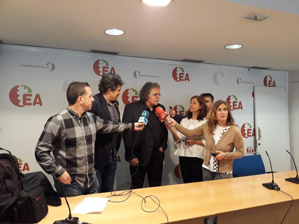 Tardà (ERC) espera que Puigdemont designe la próxima semana un candidato a la presidencia de la Generalitat