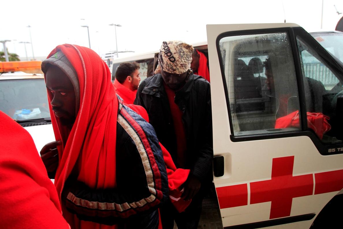 Una enfermera alemana de la Cruz Roja secuestrada en Somalia