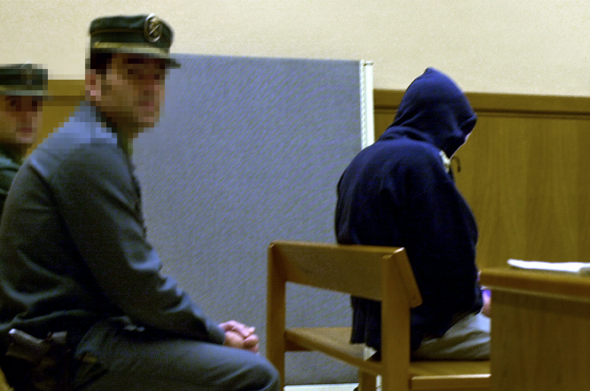Así es el ineficaz y voluntario programa de tratamiento para delincuentes sexuales en prisión