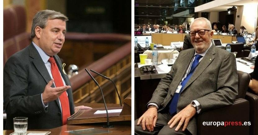 El Consejo de Europa sanciona a Xuclà y Agramunt, que defiende que ha desmontado las acusaciones de corrupción
