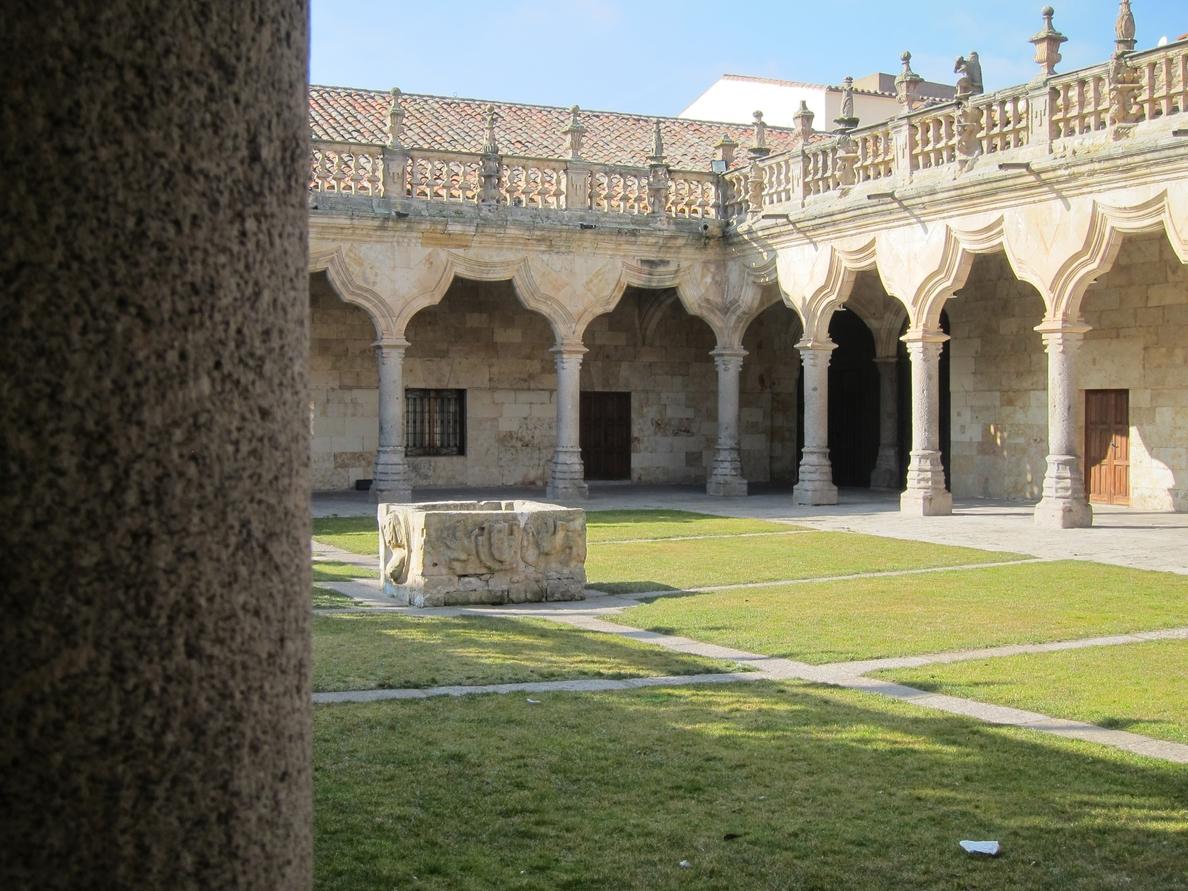 Más de 600 rectores de todo el mundo participarán la próxima semana en el Encuentro Internacional Universia de Salamanca