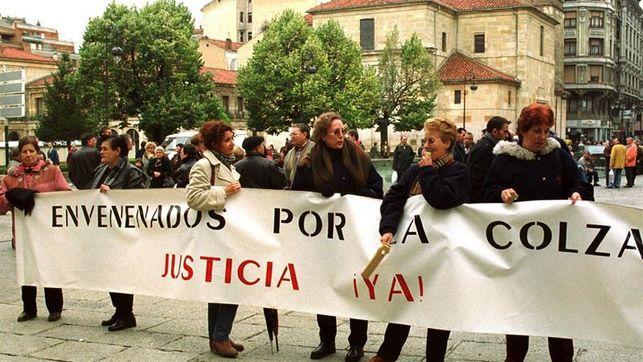 37º aniversario de la «mayor tragedia sanitaria» ocurrida en España