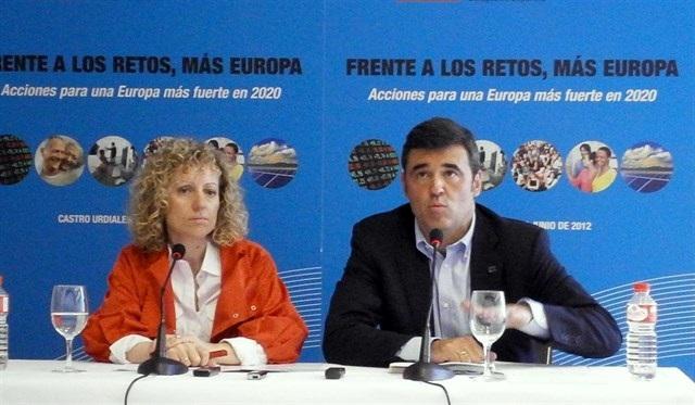 Díaz Tezanos apuesta por Ricardo Cortés en las primarias del PSOE cántabro porque «reúne las mejores condiciones»