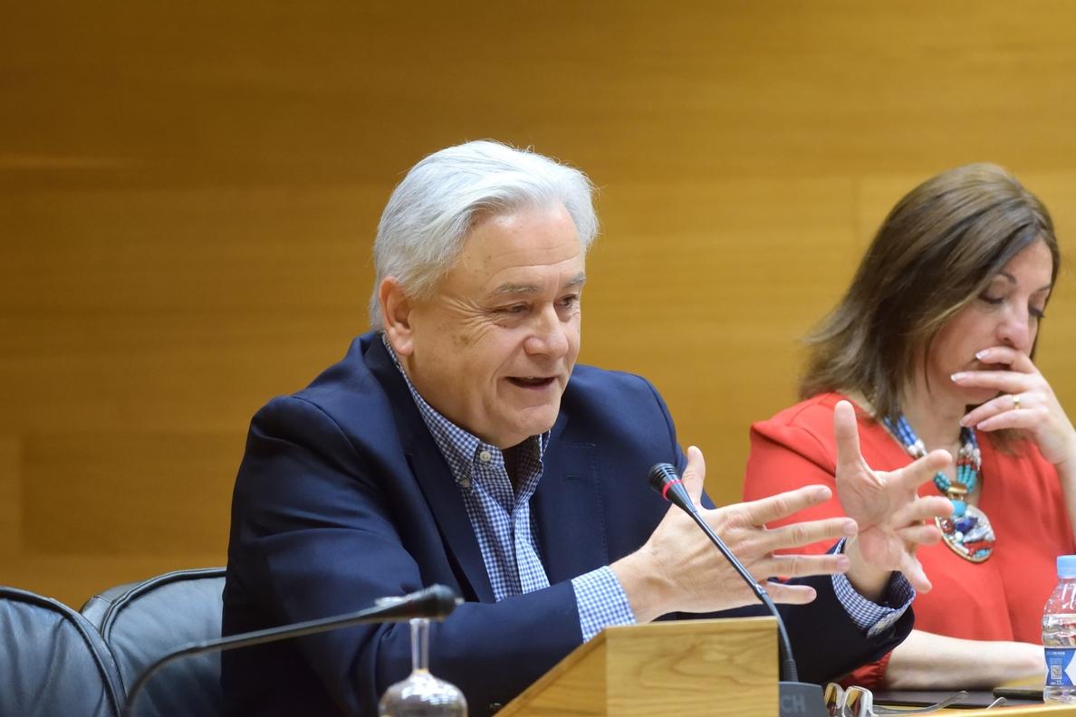 Expresidente de la Feria de Valencia niega que el PP controlara ni decidiera y que no recibió directrices