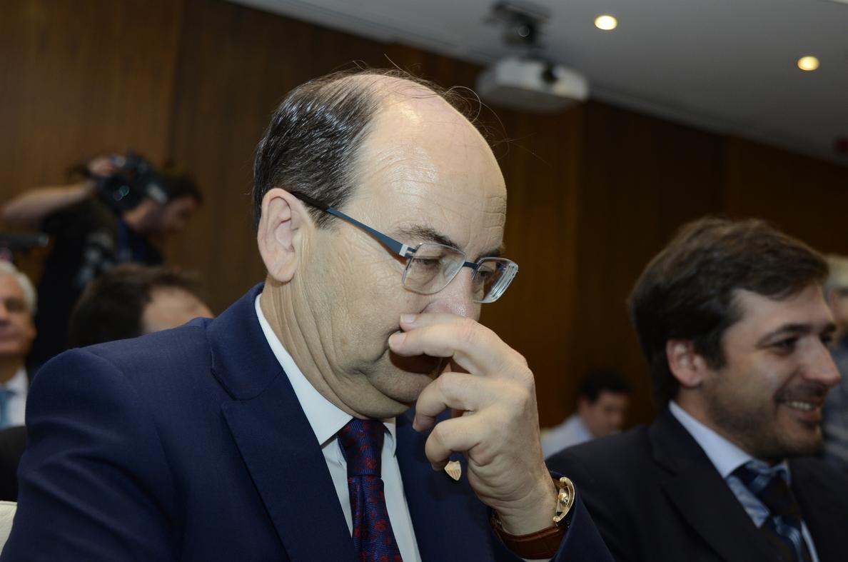 Fiscal archiva investigación contra Del Nido y pide sobreseimiento de la causa contra José Castro