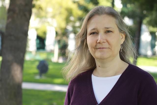 Amy Hennig, creadora de la saga Uncharted, Premio de Honor Gamelab 2018