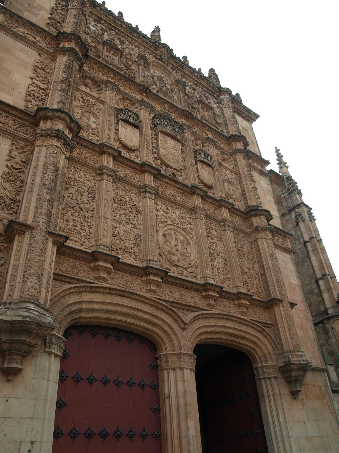 El Rey y el presidente de Portugal presidirán la inauguración del IV Encuentro Internacional Universia en Salamanca