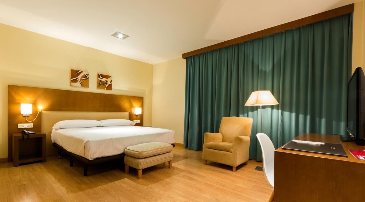 Indra centraliza los procesos operativos de hoteles Catalonia para facilitar su expansión