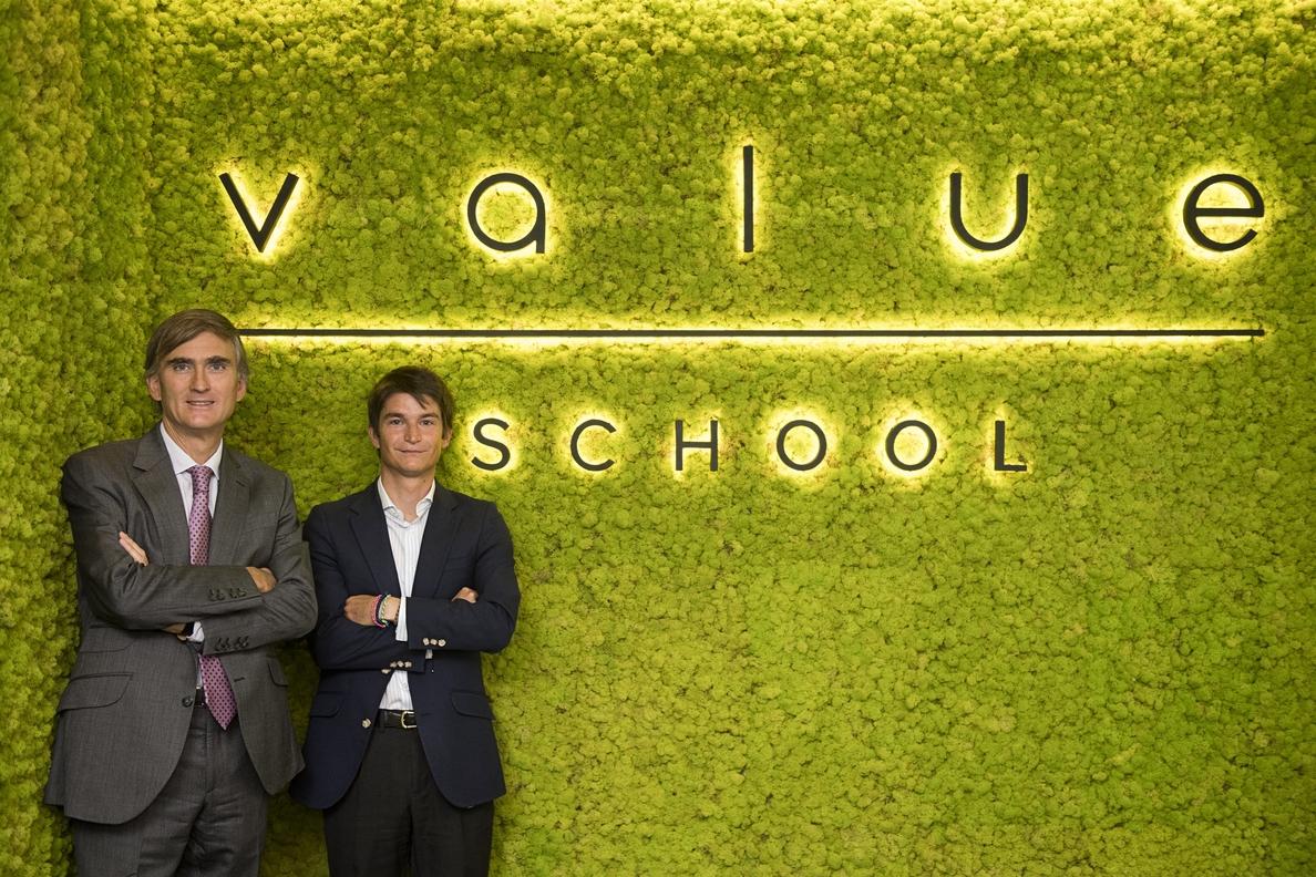 El proyecto Value School de Paramés convoca 40 becas para un curso destinado a jóvenes estudiantes