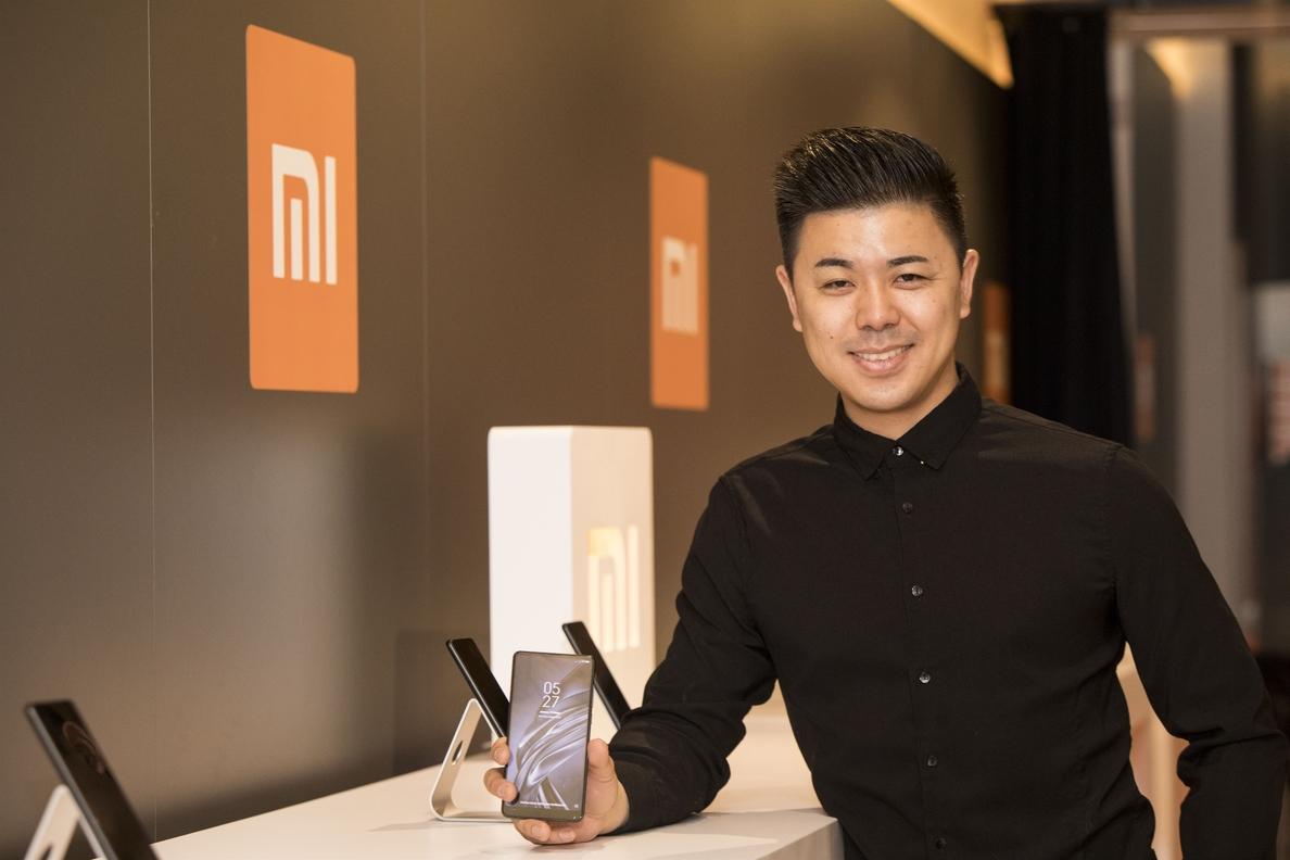 Xiaomi presenta en España el Mi MIX 2S y el Xiaomi Redmi Note 5, sus dos nuevos »smartphones» de gama alta y media
