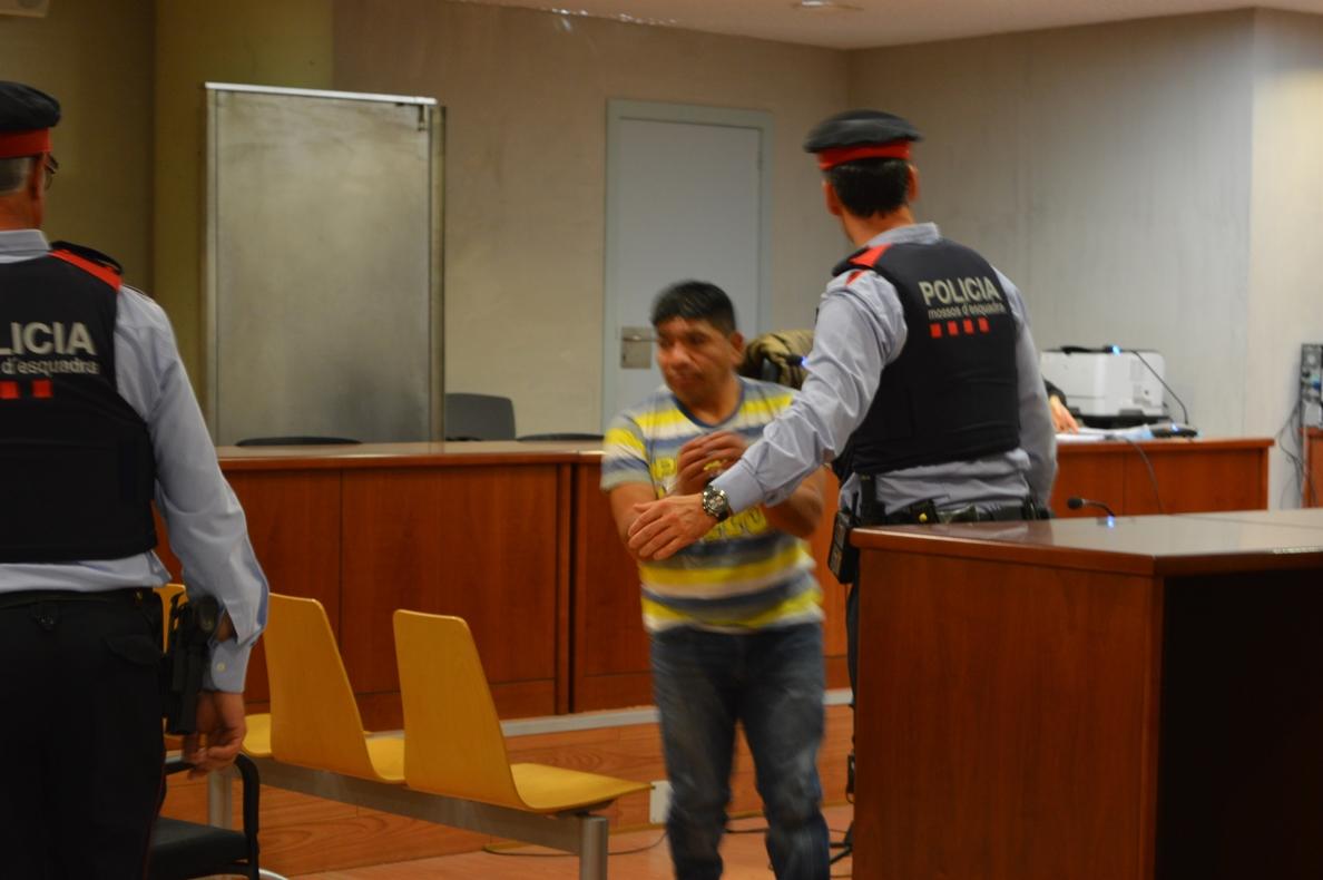 Una de las hijas de un abusador juzgado en Lleida dice que la llegó a violar dos veces al día
