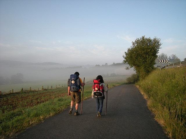 Un proyecto de integración y conservación mejorará el Camino Lebaniego (Cantabria) desde un punto de vista ecocultural